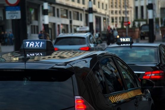 Compagnie de taxi a Bruxelles pour personnes a mobilite reduite