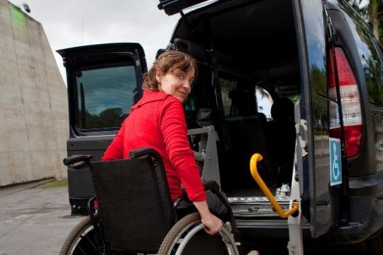 Prise en charge transport INAMI pour taxi Bruxelles